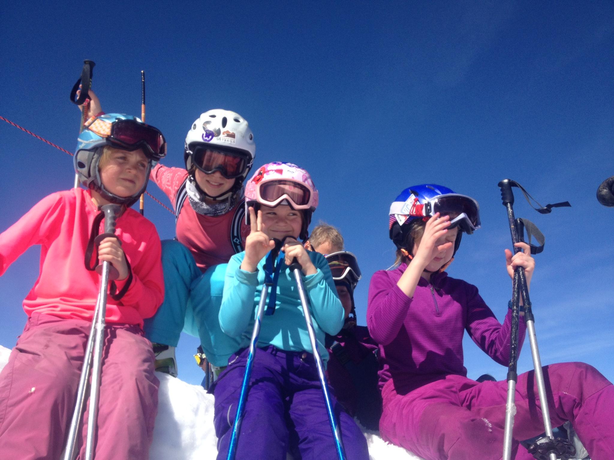 Ski Crested Butte
